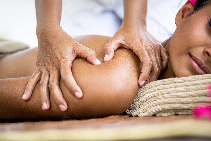 Massage Parlour Kolkata
